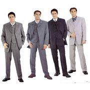 Пошив одежды для мужчин