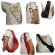Пошив мужской одежды на заказ(майки джинсы аксессуары) фото