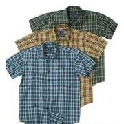 Пошив рубашек деловых