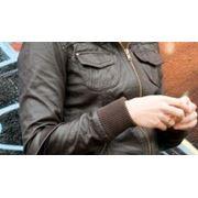 Замена и ремонт фурнитуры в кожаных изделиях фото