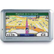 GPS наблюдение фото