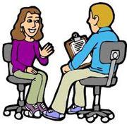 Личные (face-to-face) интервью фото