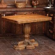 Стол под старину Суар Мебель 002 фото