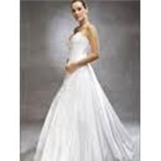 Изготовление свадебных платьев по эскизам заказчика фото