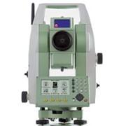 Электронный тахеометр Leica TS06power 5