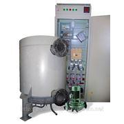 Высоковольтный индукционный электрокотел ИКНВ фото