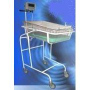 Кровать Карапуз неонатальная функциональная с обогревом фото