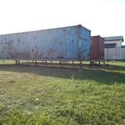 Винтовые сваии под контейнер СВС 108, 89, 76 фото