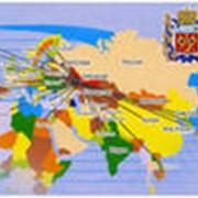 Реализация проектов телекоммуникационных систем фото
