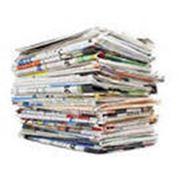 Мониторинг конкурентов рекламы в СМИ фото