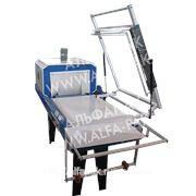 Упаковочный аппарат для различных упаковочных материалов ТПЦ АП 370М фото
