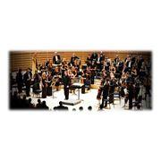 Симфонический оркестр Чайковский фото