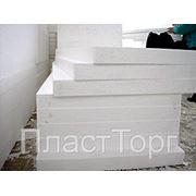 Линия по производству пенопласта фото