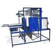 Упаковочный станок BZ-1200*600*600 для пенопласта (полу-автоматический) фото