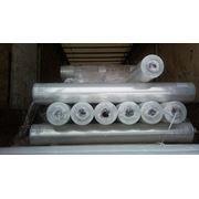 Пленка полимерная 80мкм/1400мм для упаковки швейных изделий фото