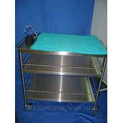 Матрац для пеленального стола «Бебитерм» фото