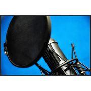 Изготовление рекламных аудио роликов. фото