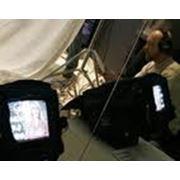 Съемка презентационного фильма компании фото