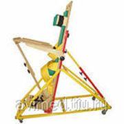 Детский вертикализатор с обратным наклоном ОСВ-212.1 фото