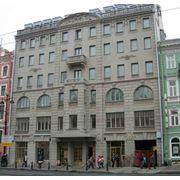 Реставрационный ремонт фасадов и скульптурных групп. фото