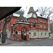 Реставрация зданий памятников архитектуры фото