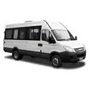 Микроавтобус 18 мест фото