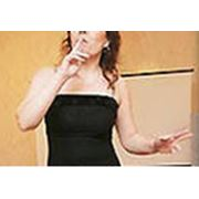 Трудоустройство глухонемых фото