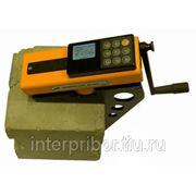 Измеритель прочности бетона (скол ребра) ОНИКС-СР фото