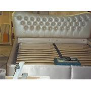Обивка ремонт мягкой мебели фото