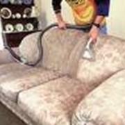 Химическая очистка мебели фото