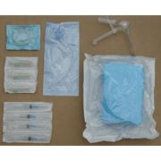Услуги по переупаковке и перестерелизации изделий медицинского назначения оксидом этилена фото