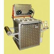 Машина для скин-упаковки АП-ВФ 05 вакуум-формовочная фото