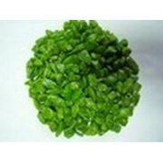 Крошка декоративная зеленая фото