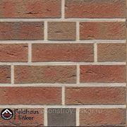 Кирпич клинкерный Lava Maron Rustico фото