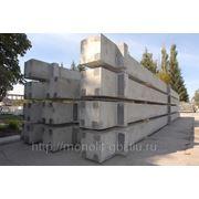 Колонны железобетонные К16а фото