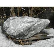 Глыба (1000-1200 кг) доломит (разноцветный). фото