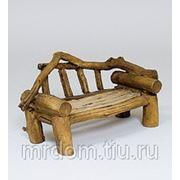"""ED-109 подставка для фигурок """"скамья"""" (845408) фото"""