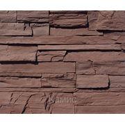 Искусственный камень «Уральская гряда №28» фото