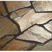 Натуральный отделочный камень златолит