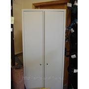 Шкаф сушильный для одежды ШСО-22, 2200х800х500 фото