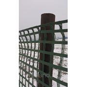Снегоудерживающая сетка фото