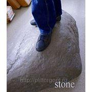Декоративный камень, валуны для сада. фото