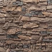 Декоративный камень ФЕЯ Азиш-Тау-40 (0,5м2/уп) фото