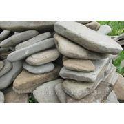 """Песчаник """"Адыгея"""".Природный камень для садовых дорожек,альпийских горок,садов камней. фото"""