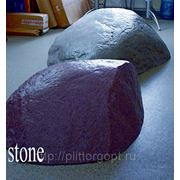 Камни для ландшафта. Декоративные валуны. фото