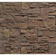Декоративный камень ФЕЯ Маркхот-113 (0,5м2/уп) фото