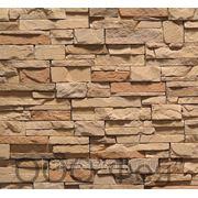 Декоративный камень ФЕЯ Небуг-1051 (0,5м2/уп) фото