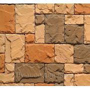 Тамань (мозаика) — камень декоративный облицовочный фото