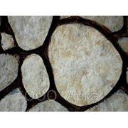 Плитняк доломитовый для фасадов фото