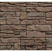 Декоративный камень ФЕЯ Джанхот-113 (0,5м2/уп) фото